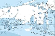 Картинки по запросу animation storyboard battle snake