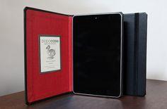 HARDcover for Nexus 7 - by DODOcase