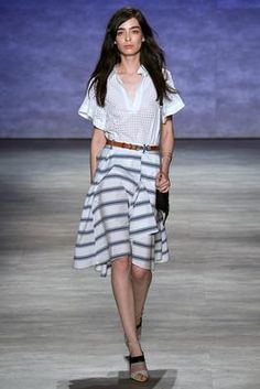 Rebecca Minkoff Spring 2015 Ready-to-Wear