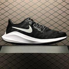 0a74582bae5 Buy Nike Air Zoom Vomero 14 Black White Running Shoes