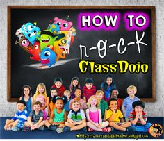Are you thinking of using ClassDojo this year? Need some tips? Check out this blog entry about how to use ClassDojo during the first month. Read to the end to find the ClassDojo Back to School Resource FREEBIE!