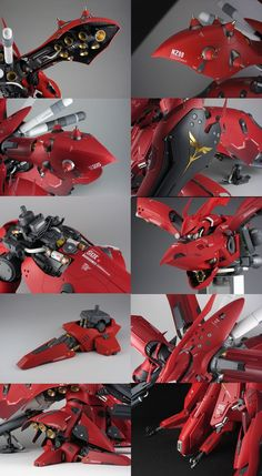 One of the gigantic mobile suit which has been appeared on Mobile Suit Gundam Unicorn this is RE Nightingale by sat . A remodeled of RE. Custom Paint Jobs, Custom Decals, Gundam Tutorial, Hobby Shops Near Me, Gundam Custom Build, Cool Robots, Sci Fi Armor, Cheap Hobbies, Gunpla Custom