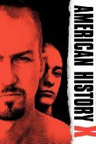 American History X--A former neo-nazi tries to steer his younger brother from making the same terrible mistakes he did.