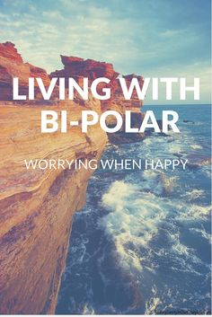 Bipolar and isolation often go together but it doesn't have to be that way. There are steps you can take to not feel alone. #B4MH #BloggersForMentalHealth