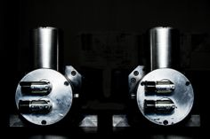 Spindle Repair at Quality Spindle Services, Inc.