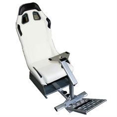 Video Game Racing Simulator Cockpit/ Gaming Chair