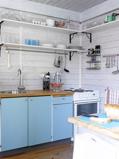 Norwegian kitchen