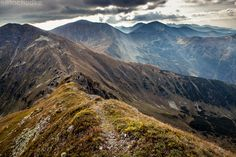 W Zachodnich Photo Wall, Mountains, Nature, Travel, Photograph, Naturaleza, Viajes, Destinations, Traveling
