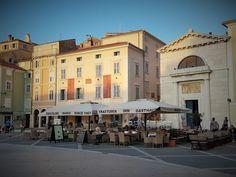 Piran - malerische #Altstadt zum Träumen | Travelcontinent