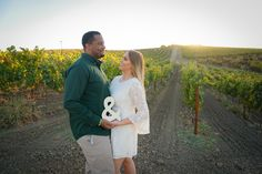 Vineyard Engagement Photos, Couple Photos, Couples, Wedding, Couple Shots, Valentines Day Weddings, Mariage, Weddings, Marriage