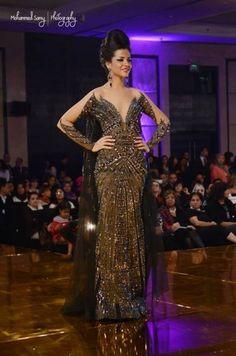 Hany ElBehairy dress 18