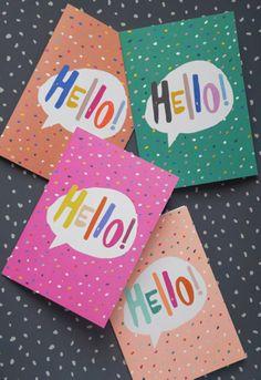 print & pattern: CARDS - ma and grandy / Or for DIY idea's -- Business Card Design, Creative Business, Business Cards, Grafik Design, Stationery Design, Cool Cards, Paper Goods, Packaging Design, Lightroom