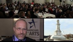 This year, National Arts Advocacy Day takes place pre-spring on March 7-8, but preparations begin in the cold of winter far enough in advance to assemble the New Jersey delegation and schedule appointments with U.S. Congressional representatives and their aides. #AAD2016