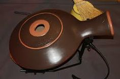 clay musical instruments - Google Search
