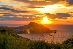 Italië | 6x doen op Noord-Sardinië ! Celestial, Sunset, Outdoor, Archipelago, Rice, Outdoors, Sunsets, Outdoor Games, Outdoor Life