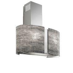 Cappa per cucina moderna di design 08