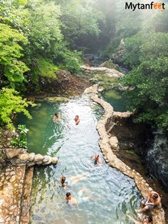 Hacienda Guachipelin adventure tour is one of the best activities in Guanacaste. Has horseback riding, ziplining, tubing, hot springs & mud baths! Voyage Costa Rica, Costa Rica Travel, Fortuna Costa Rica, Places To Travel, Places To See, San Jose, Destinations, Equador, Adventure Tours