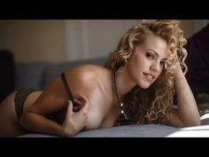 Boudoir Los Angeles - Fusion Video - YouTube
