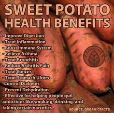 Secret Health Remedies Do you like sweet potato❓❓ Did you know sweet potato has twice the fiber, twice the calcium, and over times more vitamin A than white potato? They are also anti-inflammatory. Health Facts, Health And Nutrition, Health And Wellness, Mineral Nutrition, Vegetable Nutrition, Natural Health Remedies, Natural Cures, Sweet Potato Health Benefits, Sweet Potato Nutrition Facts