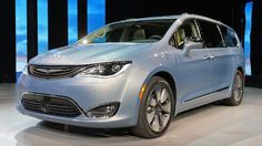2017 Chrysler Pacifica Hybrid starts at $43,090, or just over $35,000 with a tax credit - Autoblog