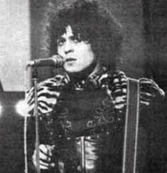 Bolan, 1974.