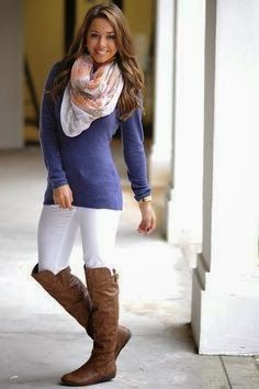 Clothes Casual Outift for