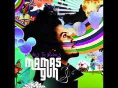 Mamas Gun - Let's Find A Way (ORIGINAL DEMO)