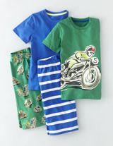 Twin Pack Pyjamas