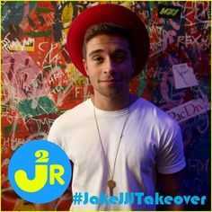 So, we're excited for Saturday...& this is why: http://jus.tj/k2l @jakemiller #JakeJJJTakeover