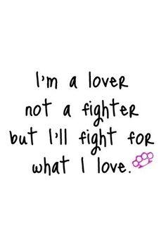Love Quotes - Love Photo (17477692) - Fanpop