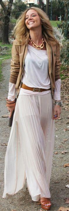 Emmy DE * Linda combinación de ropa