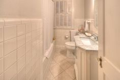 Bathroom Ockley house