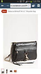 Rebecca Minkoff Bags Rebecca Minkoff Mac, Lust, Trunks, Money, Bags, Fashion, Drift Wood, Handbags, Moda