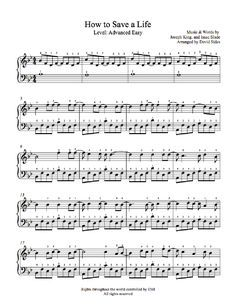 moonlight sonata 1st movement pdf