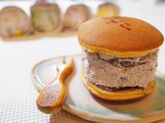 京都に在る朧八瑞雲堂さんで、10月〜5月の間だけ発売されている生銅鑼焼がインパクト大だと話題になっています。そのおいしさの魅力をたっぷりご紹介します♡