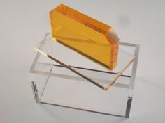 Orange Enhanced Handle Single Acrylic Press Spam Musubi Non Stick Sushi Maker APZM http://www.amazon.com/dp/B00FCER1YM/ref=cm_sw_r_pi_dp_.zdKwb0Z9H2X7