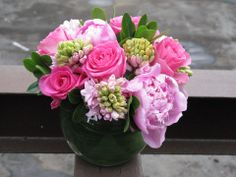 Something special for Mom this Mother's Day! We offer NYC flower delivery on the big day!