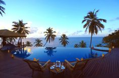 Tropical Dreams - Most Beautiful Resorts Worldwide 2