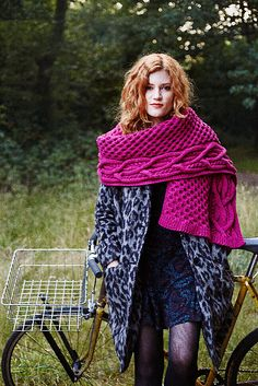 Review: Pom Pom Quarterly Autumn 2015 | knittedbliss.com