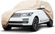 Budge UA-1 Tan 186 inches SUV Cover Cheap Cars, Car Covers, Interior Accessories, Ua