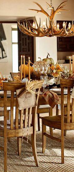 Thanksgiving Decor Buyer Select
