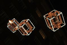 led christmas street lights - Google Search