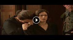 Donna Francisca ignora le ultime volontà di Bosco