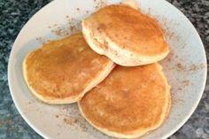 Fluffy Egg-Free or Eggless Pancakes Recipe