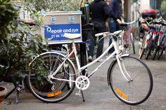 #repairandrun #reparationvelo #serviceadomicile #velo #velocargo #velohollandais #vae #veloelectrique #veloderoute #roadbike #parisavelo #boiteavelo