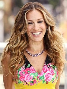 Birthday Wishes: Sarah Jessica Parker