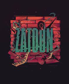 Zatoon - Adrián 'Vision' Romero