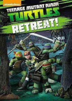 Teenage Mutant Ninja Turtles: Ssn 3 V1