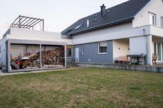 Jak Zrobić Ogród Warzywny Pergola, Outdoor Decor, House, Gardens, Home Decor, Decoration Home, Home, Room Decor, Outdoor Pergola