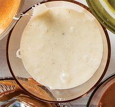 Cream Cheese Glaze Recipe - Saveur.com